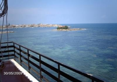 Casa Vacanze Appartamento La Marinella